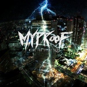 Myproof - Metal for Silent Fury