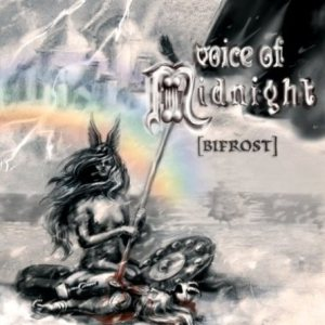 Voice of Midnight - Bifrost cover art