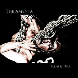 The Amenta - Flesh Is Heir cover art