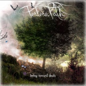 Forlorn Path - Being Toward Death cover art