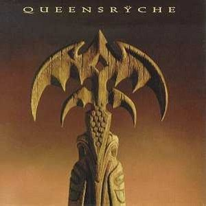 Queensryche - Promised Land cover art
