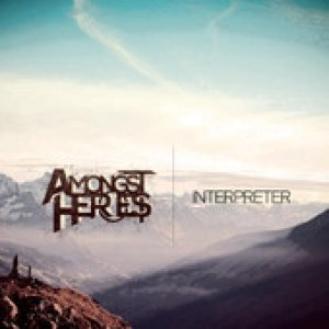 Amongst Heroes - Interpreter cover art