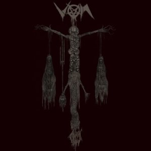 Von - Satanic Blood cover art