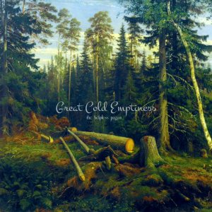 Great Cold Emptiness - The Helpless Pagan cover art