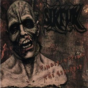 Sikfuk / Kretan - Fingercuffing the Beheaded / Christian Corpse Mutilation cover art