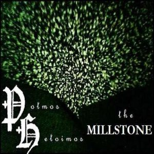 Potmos Hetoimos - The Millstone cover art