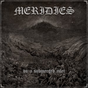 Meridies - On a Submerged Islet cover art