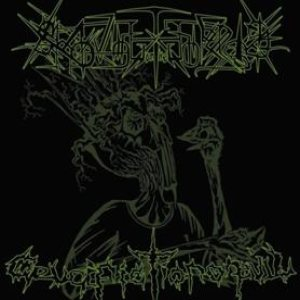 Shovel On The Corpse - Crucifiction of Evil cover art