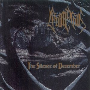 Deinonychus - The Silence of December cover art