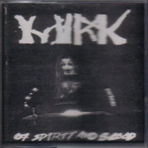Mirk - Of Spirit and Blood cover art