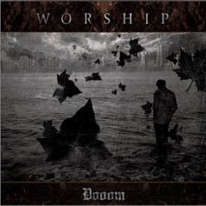 Worship - Dooom cover art