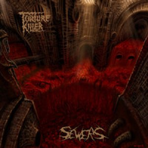 Torture Killer - Sewers cover art