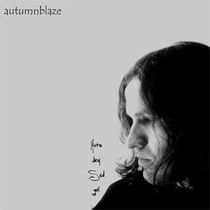 Autumnblaze - Mute Boy, Sad Girl cover art