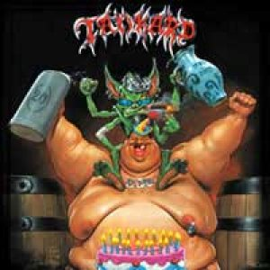 Tankard - B-Day cover art