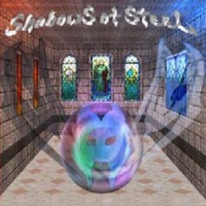 Shadows Of Steel - Shadows of Steel cover art