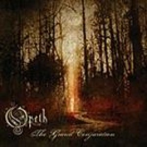 Opeth - The Grand Conjuration cover art