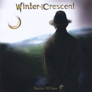 Winter Crescent - Battle of Egos cover art