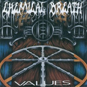 Chemical Breath - Values cover art