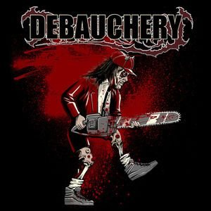 Debauchery - Schools Out cover art