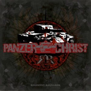 Panzerchrist - Regiment Ragnarok cover art