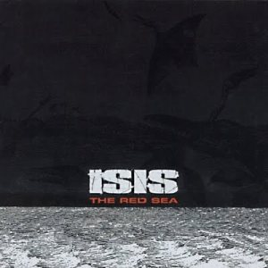 Isis - The Red Sea cover art