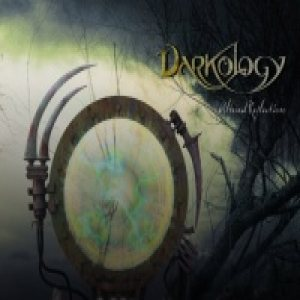 Darkology - Altered Reflections cover art