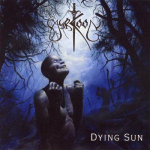 Yyrkoon - Dying Sun cover art
