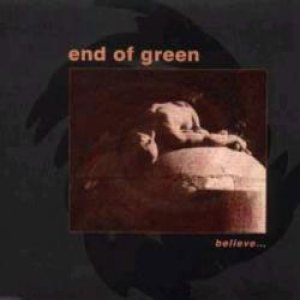 End of Green - Believe... cover art