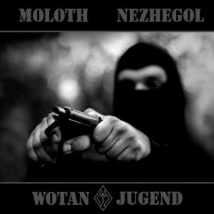 Нежеголь - WotanJugend cover art