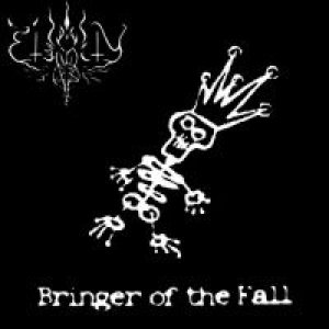 Eternity - Bringer of the Fall cover art
