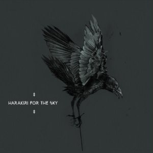 Harakiri for The Sky - Harakiri for the Sky cover art
