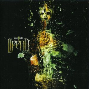 Lifend - Devihate cover art