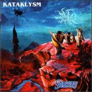 Kataklysm - Sorcery cover art