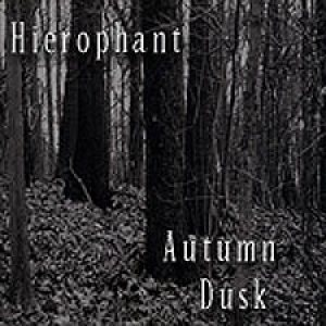 Hierophant - Autumn Dusk cover art