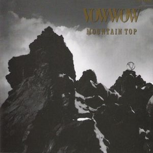 Vow Wow - Mountain Top cover art