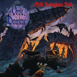 Veni Domine - Fall Babylon Fall cover art