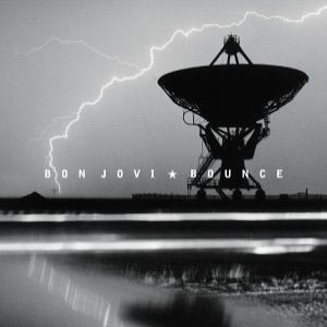 Bon Jovi - Bounce cover art
