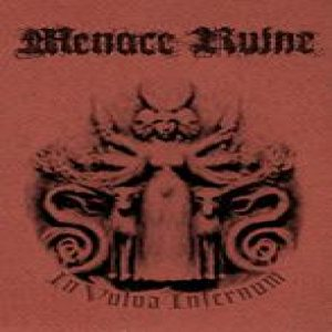Menace Ruine - In Vulva Infernum cover art