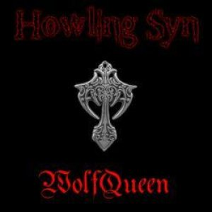 Howling Syn - Wolfqueen cover art