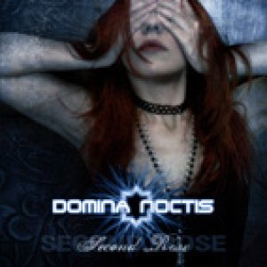 Domina Noctis - Second Rose cover art