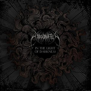 Unanimated - In the Light of Darkness cover art