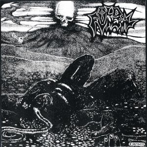 Old Funeral - Devoured Carcass