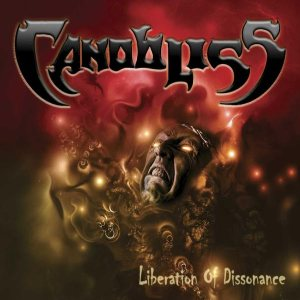 Canobliss - Liberation of Dissonance cover art