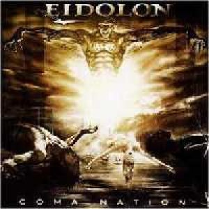 Eidolon - Coma Nation cover art
