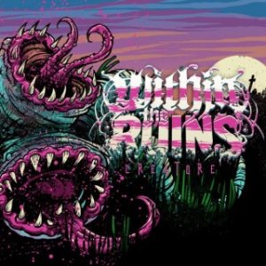 Within the Ruins - Creature cover art