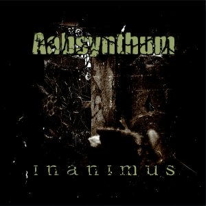 Aabsynthum - Inanimus cover art