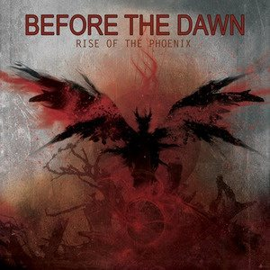 Before the Dawn - Rise of the Phoenix cover art