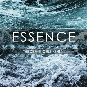 Essence - The Defining Elements cover art