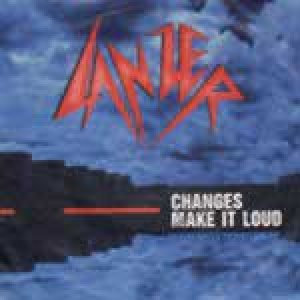 Lanzer - Changes cover art