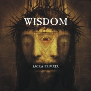 Wisdom - Sacra Privata cover art